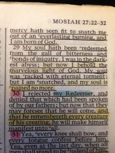 mosiah 27